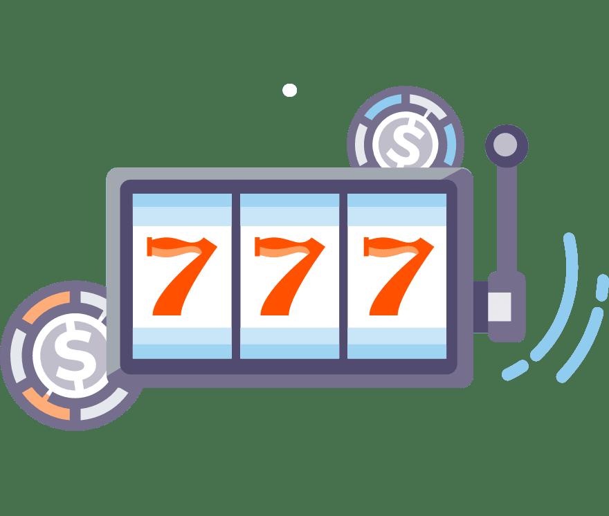 Žaisk Slots internetu – 95 pelningiausi Internetinis Kazino 2021-iais