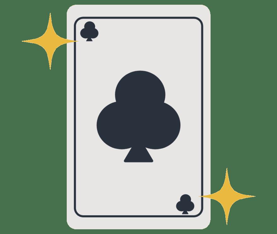 Žaisk Three Card Poker internetu – 45 pelningiausi Internetinis kazino 2021-iais