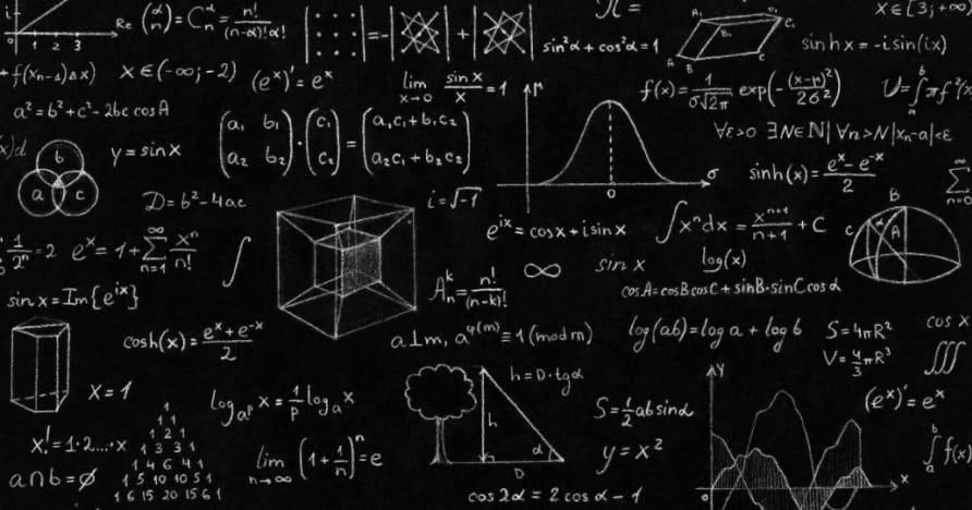 """""""Logic Vs."""" Intuicija - laimėti ranką internetiniame pokeryje"""