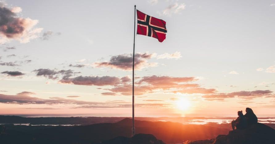 Kriptografiniai kazino, perimantys azartinius lošimus Norvegijoje