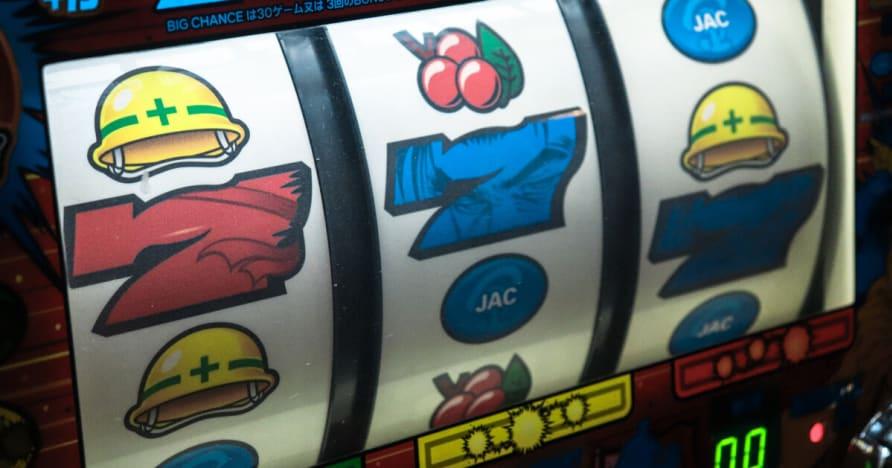 Tipų lošimo automatų