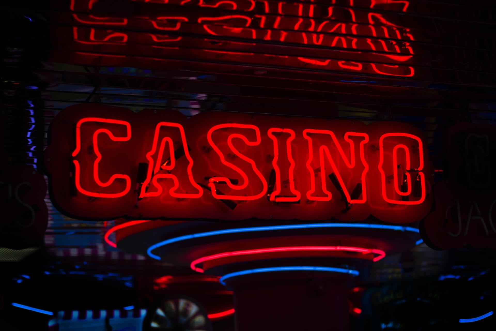 Kuo internetiniai kazino ypatingi?