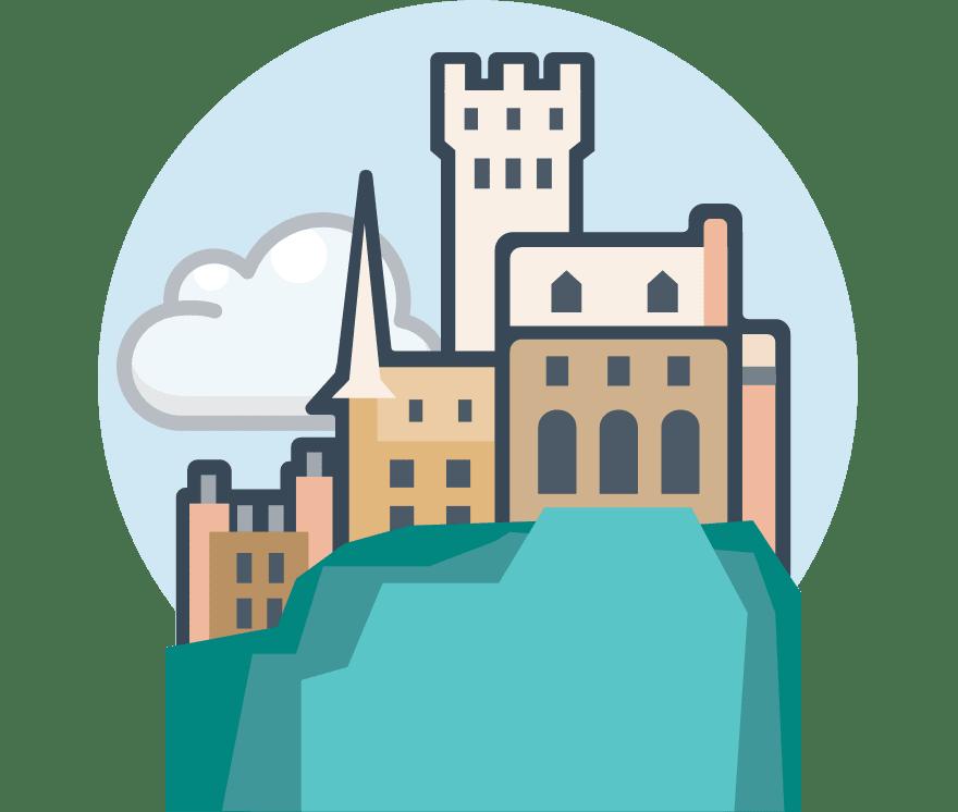 Geriausi 8 Internetinis Kazino Lihtenšteina 2021-iais