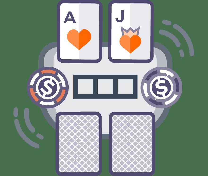 """Žaisk Kazino """"Holdem"""" internetu – 32 pelningiausi Internetinis Kazino 2021-iais"""