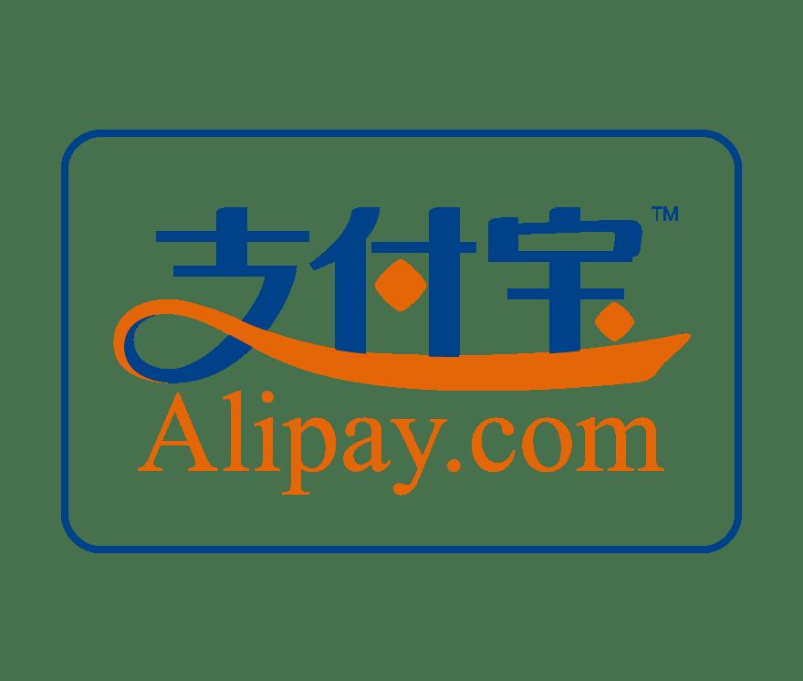 Top  Ali Pay Internetinis Kazinos 2021 -Low Fee Deposits