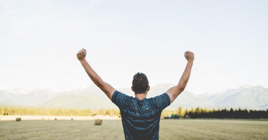 Mėgaukitės savimi ir laimėkite lošdami naudodamiesi šiais patarimais