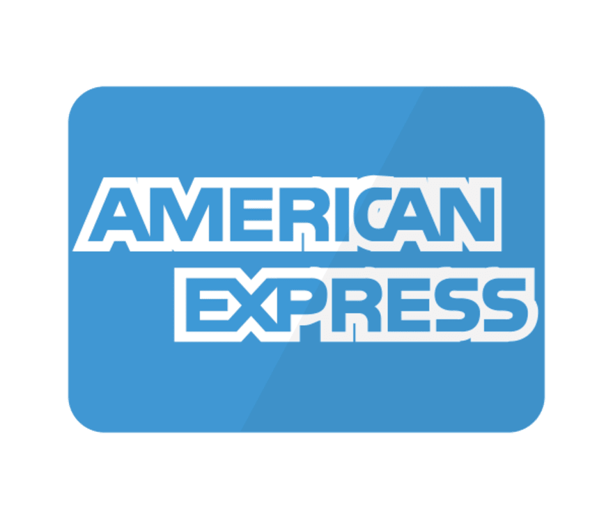Top 10 American Express Internetinis kazinos 2021 -Low Fee Deposits