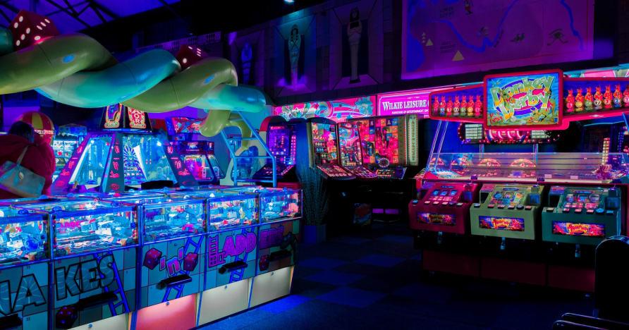 Kaip veikia internetiniai lošimų automatai
