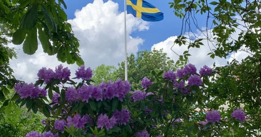 Kodėl internetiniai lošimai Švedijoje yra populiarūs šiandien