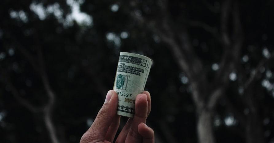 Gudrybės, kaip valdyti internetinį kazino bankrollą