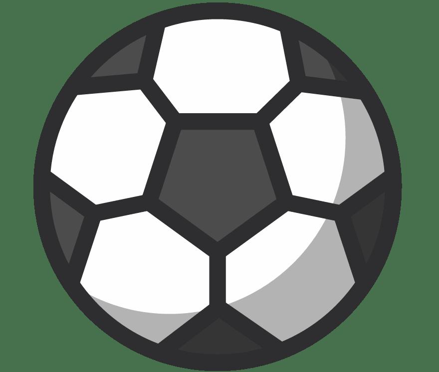 Žaisk Futbolo statymai internetu – 22 pelningiausi Internetinis Kazino 2021-iais