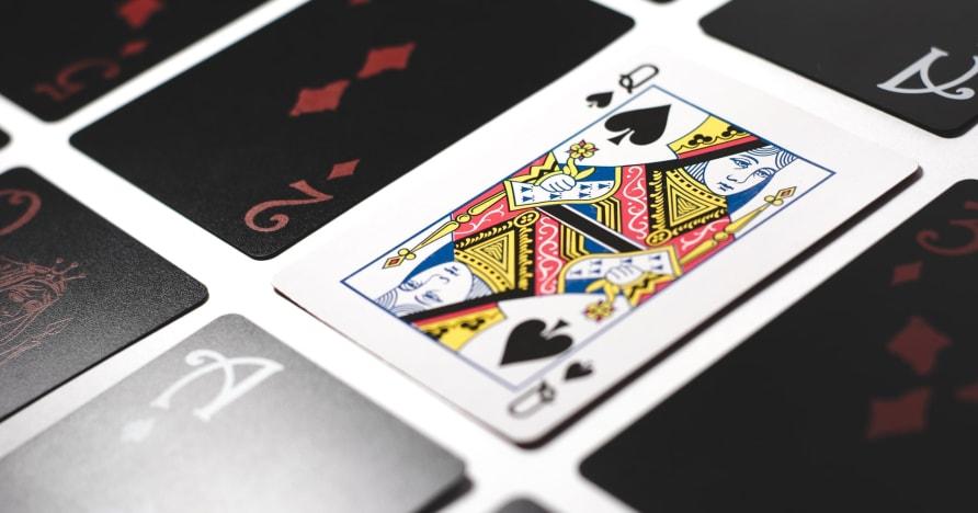 Tai yra tai, ko jums reikia norint sukurti internetinio pokerio strategiją