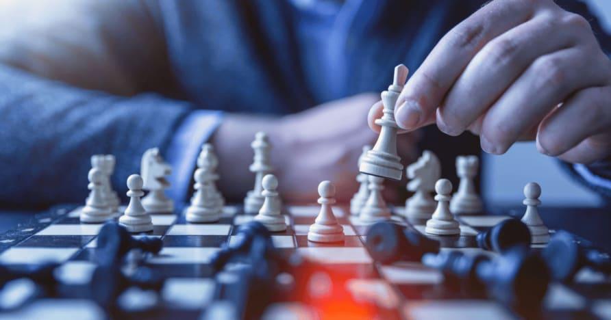 VIP Programos, lojalumo programos ir Comps ne Online Casinos