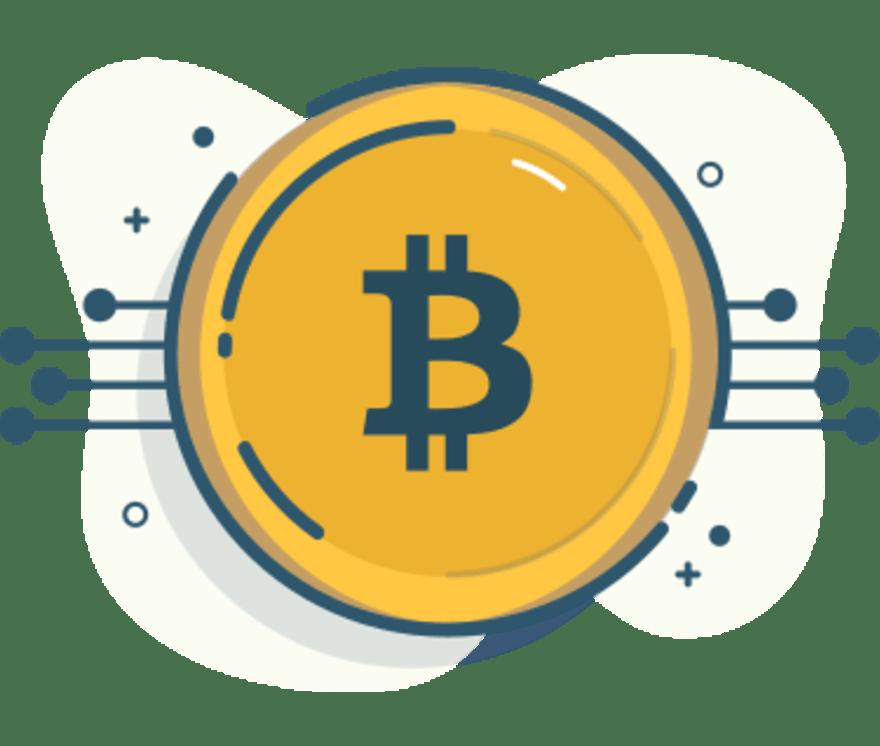 Top 30 Bitcoin Internetinis kazinos 2021 -Low Fee Deposits