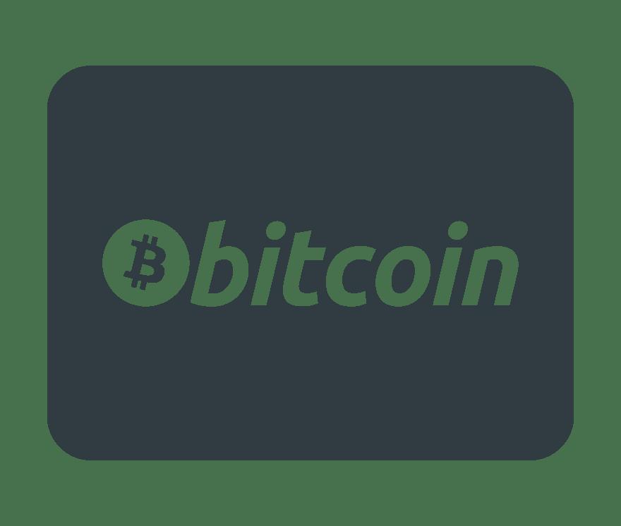 Top 31 Bitcoin Internetinis Kazinos 2021 -Low Fee Deposits