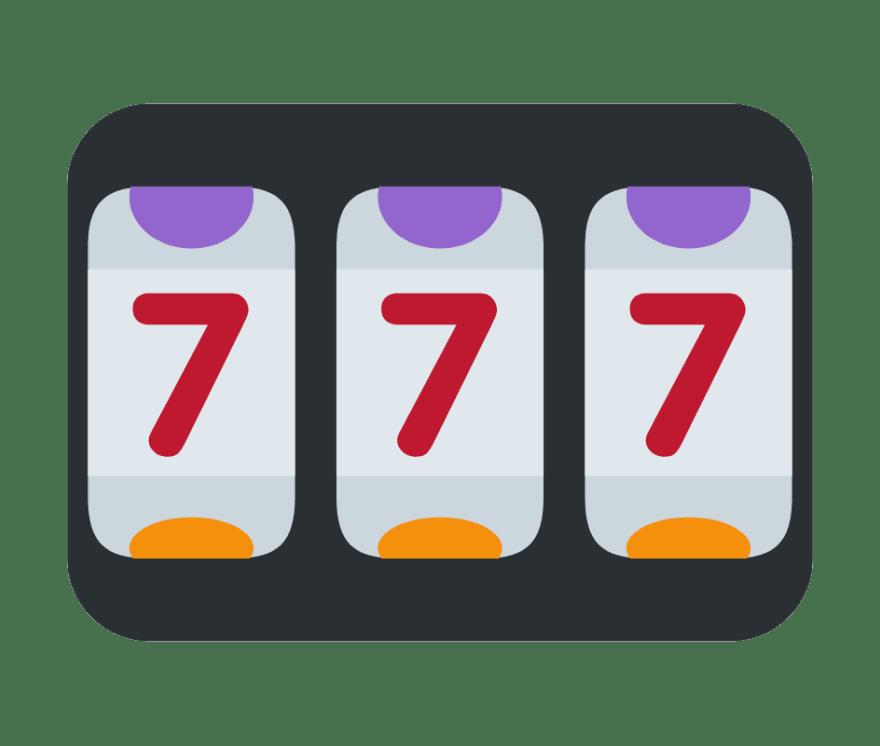 Žaisk Slots internetu – 90 pelningiausi Internetinis kazino 2021-iais