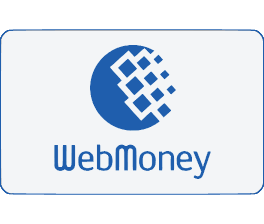 Top 24 WebMoney Internetinis Kazinos 2021 -Low Fee Deposits