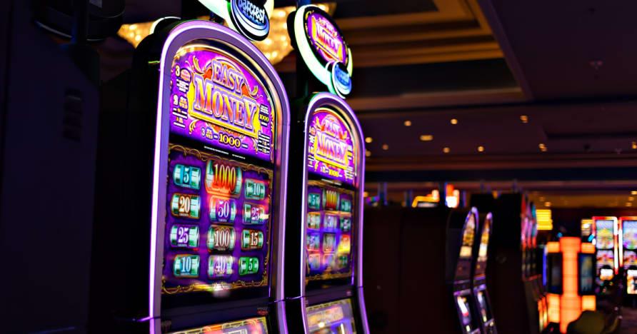 Kaip Kazino Make Money Via lošimo automatų