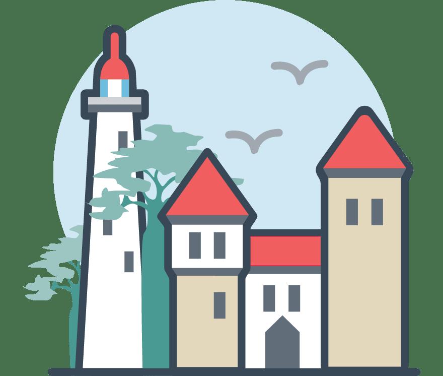 Geriausi 23 Internetinis Kazino Estija 2021-iais