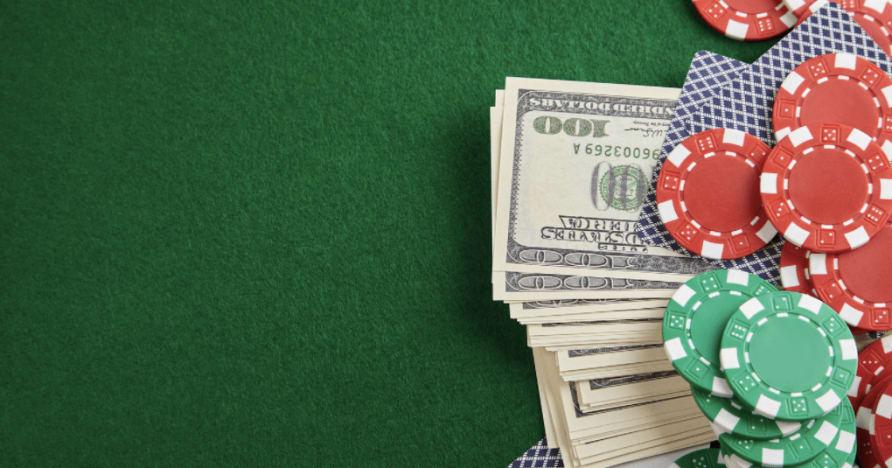 Bendra pasaulinės internetinių kazino rinkos perspektyva