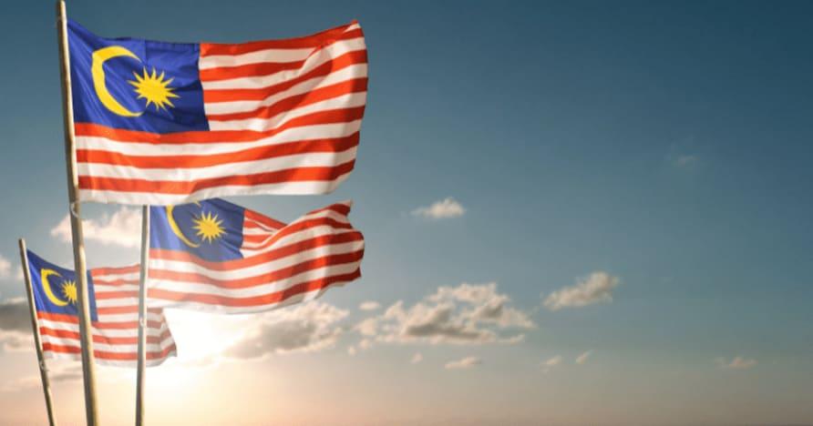 Internetinių lošimų augimas Malaizijoje