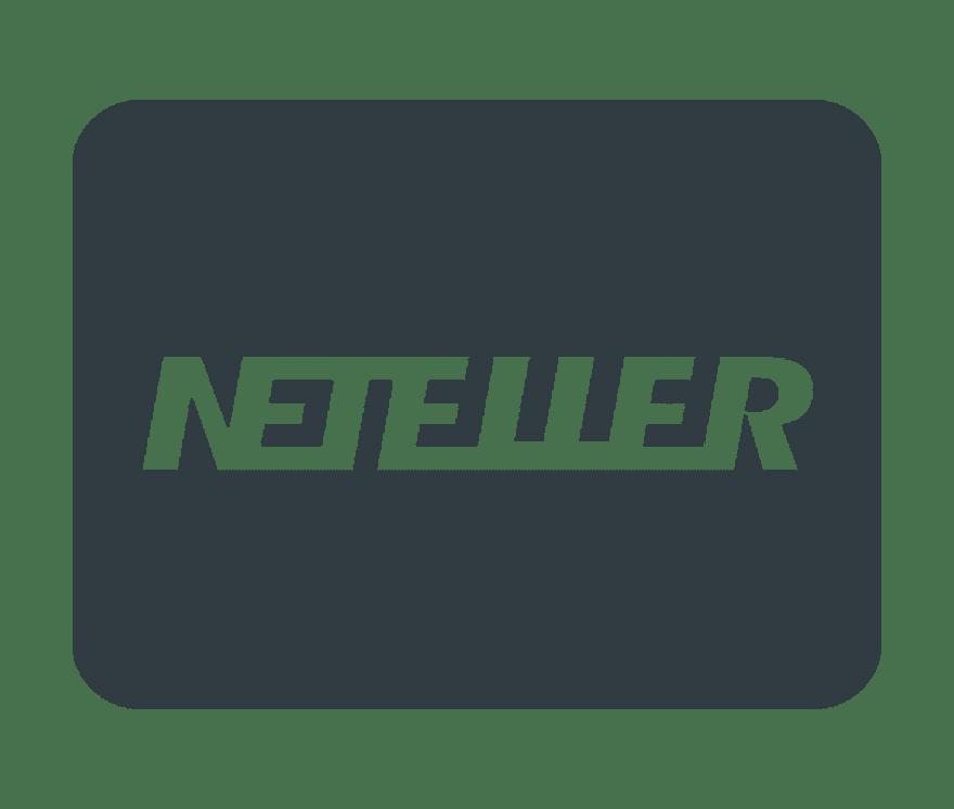 Top 86 Neteller Internetinis Kazinos 2021 -Low Fee Deposits