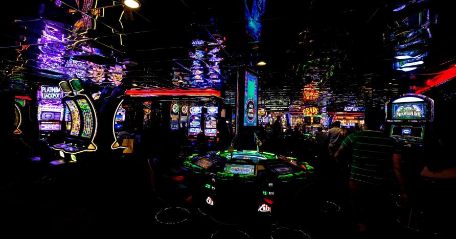 Kaip aptikti nesąžiningą kazino