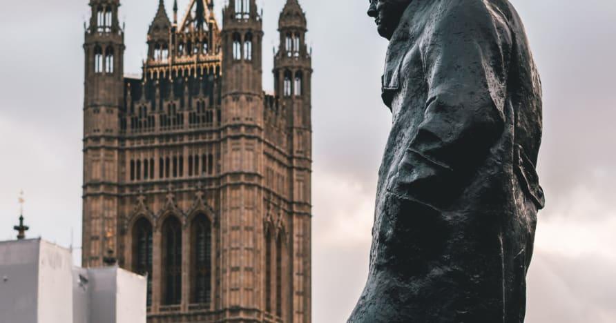Naujos internetinių kazino taisyklės pateko į JK rinką kaip reformų audimo priemonės, išdėstyti pagrindiniai rūpesčiai