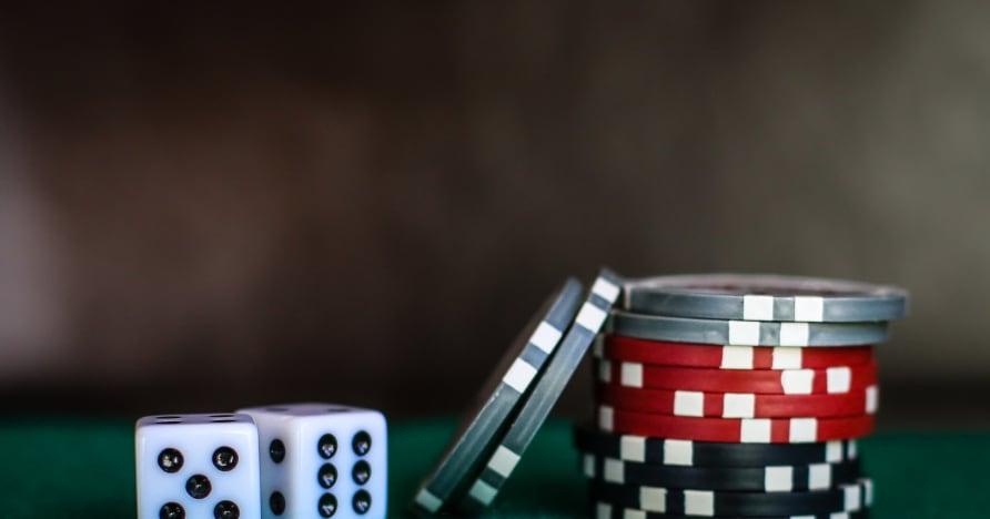 Žaidimai realiuoju laiku pabrėžia internetinių kazino atsiradimą