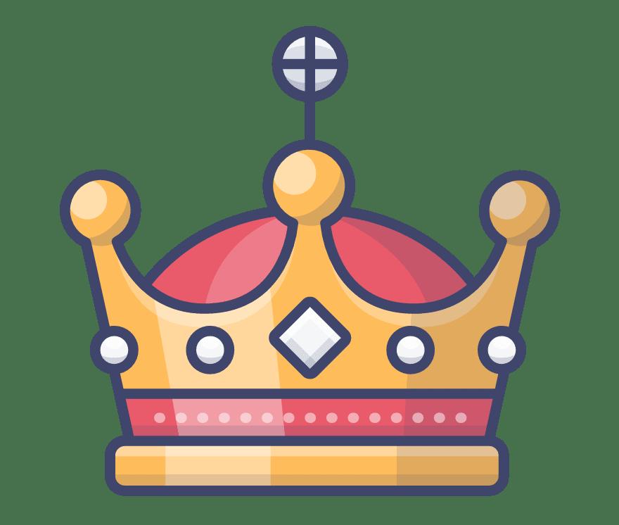 Geriausi 10 Internetinis kazino Lihtenšteina 2021-iais