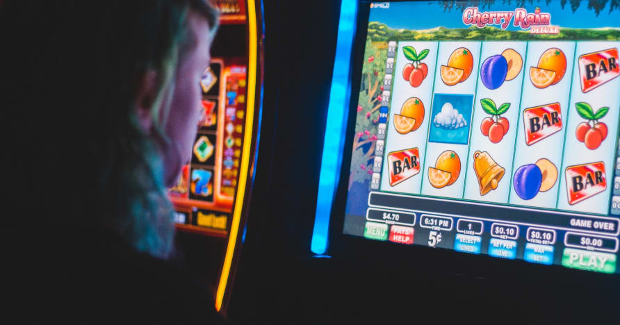"""""""NetEnt"""" pribloškia lošimų pasaulį"""