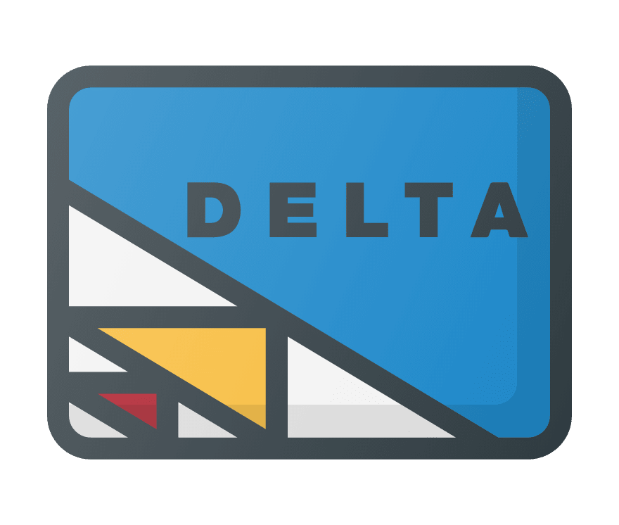 Top  Delta Internetinis kazinos 2021 -Low Fee Deposits