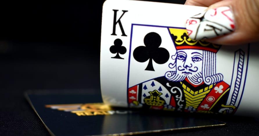 Įvairūs lošėjų tipai