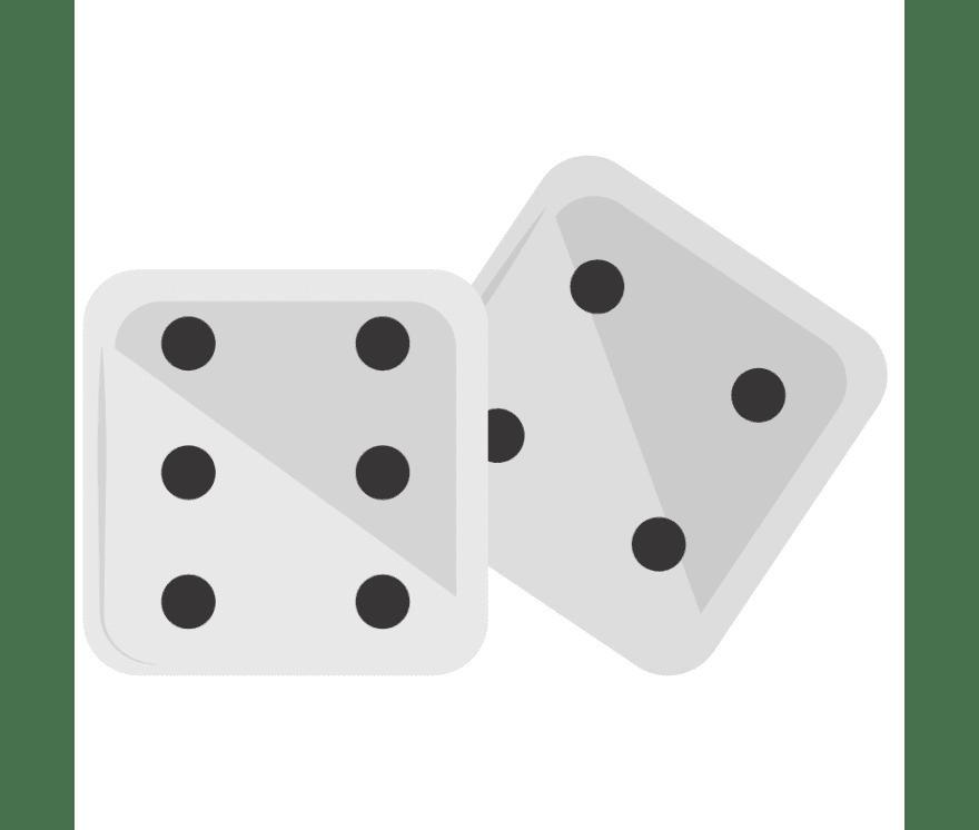 Žaisk Kazino kauliukai internetu – 26 pelningiausi Internetinis Kazino 2021-iais