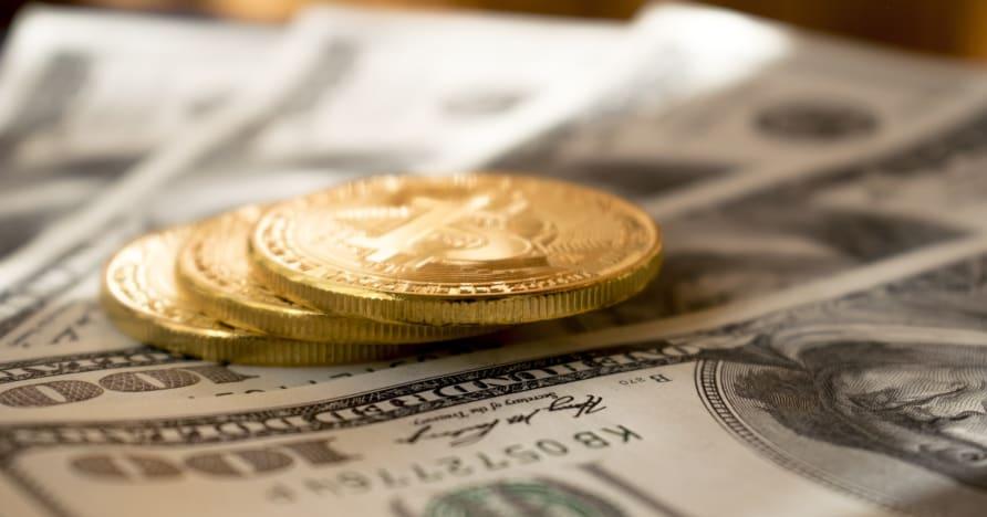 Mumijos aukso kazino apžvalga