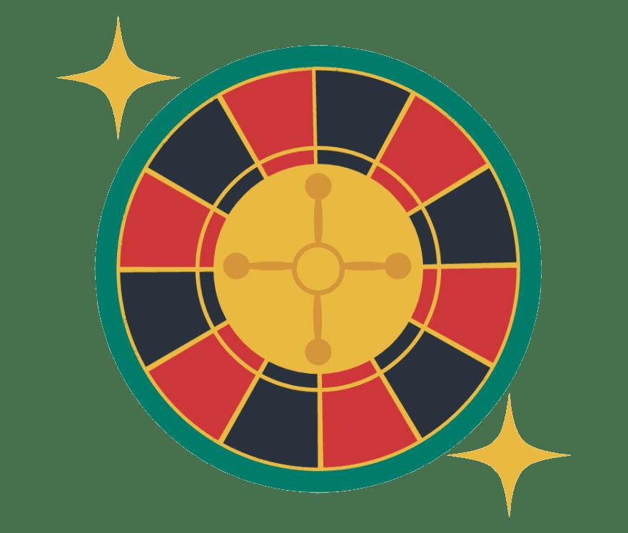 Žaisk Roulette internetu – 104 pelningiausi Internetinis kazino 2021-iais
