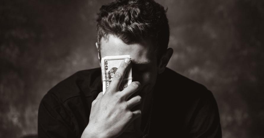 6 bendros kazino klaidos, kurių reikėtų išvengti 2021 m