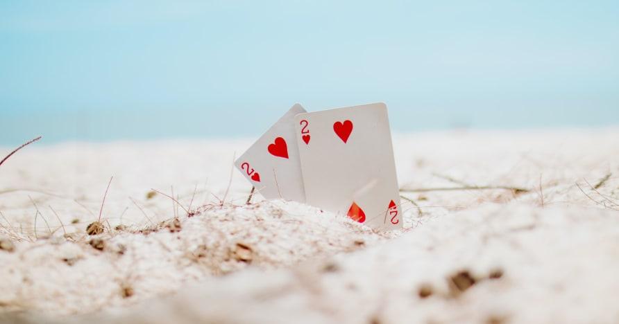 """""""Realtime Gaming Casino"""" patirtis: žaidimų apžvalga"""