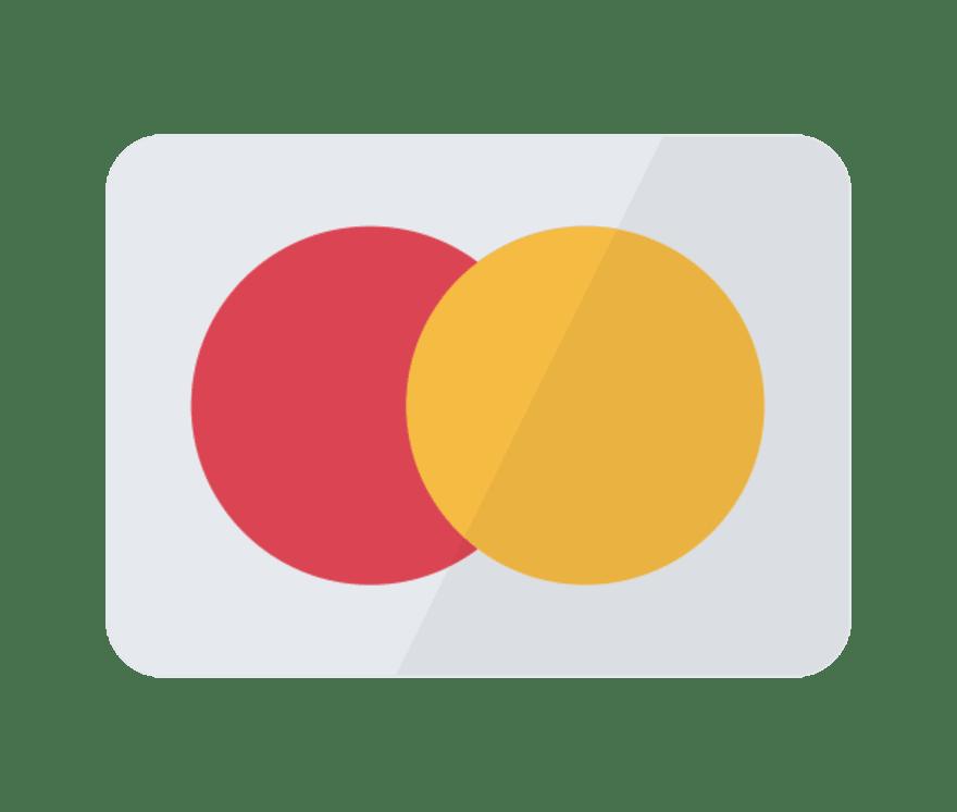 Top 101 MasterCard Internetinis kazinos 2021 -Low Fee Deposits