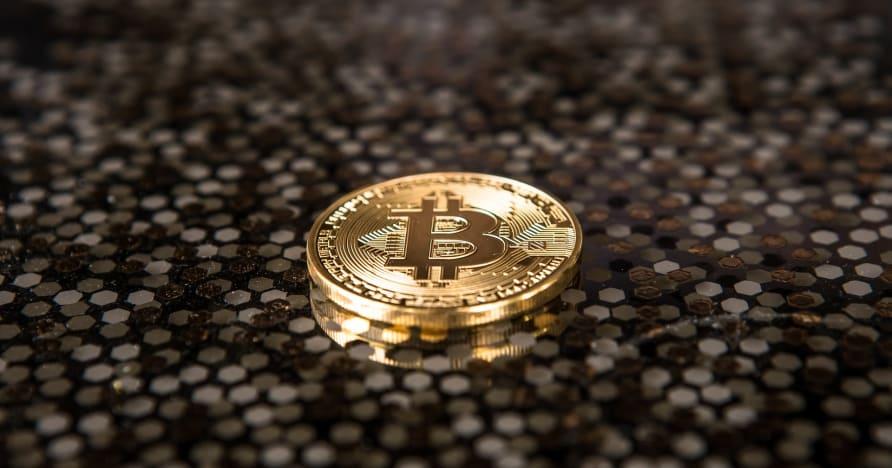 Pagrindiniai kriptovaliutų lošimų privalumai