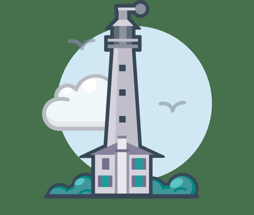 Geriausi 20 Internetinis Kazino Bermudu salas 2021-iais