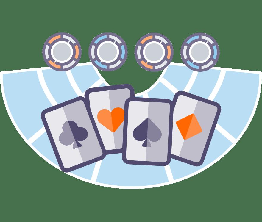 Žaisk Bakara internetu – 78 pelningiausi Internetinis Kazino 2021-iais