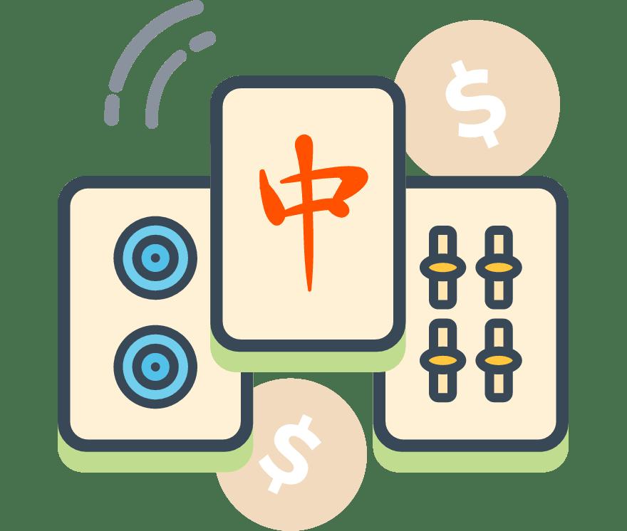 Žaisk Mahjong internetu – 6 pelningiausi Internetinis Kazino 2021-iais