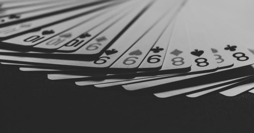 Internetinio kazino patarimai ir gudrybės, kad gautumėte daugiau sprogimo