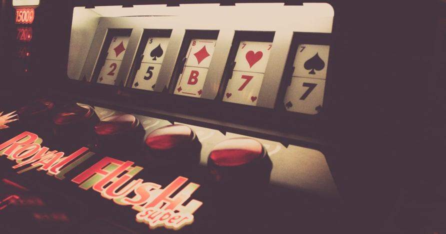 Įdomūs faktai apie lošimą naujose kazino svetainėse