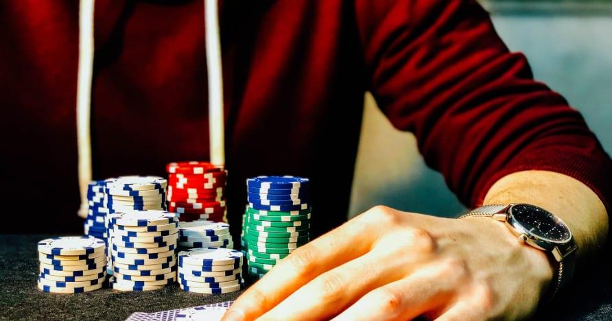 Pradedančiųjų internetinių lošimų patarimai