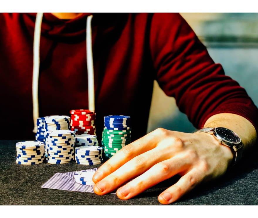 Žaisk Casino Holdem internetu – 39 pelningiausi Internetinis kazino 2021-iais