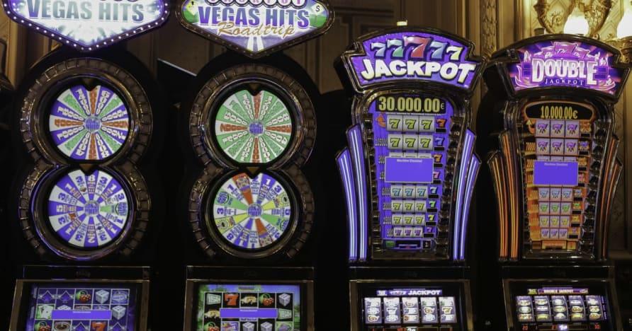 Internetinio kazino sėkmės paslaptys