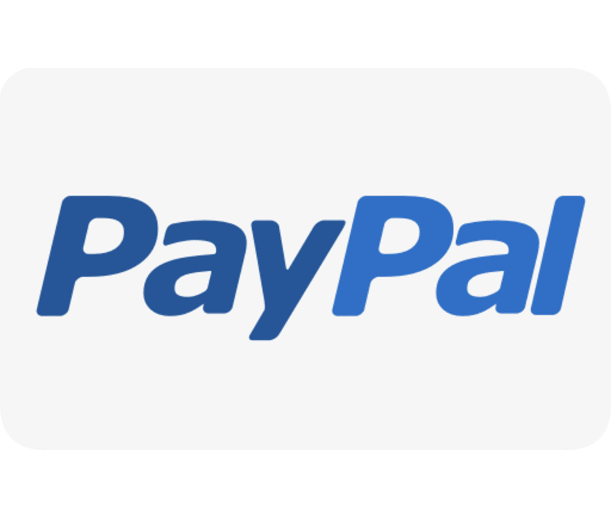 Top 16 PayPal Internetinis kazinos 2021 -Low Fee Deposits
